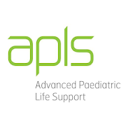 Advanced Paediatric Life Support (APLS) logo