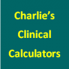 Charlie's Clinical Calculators logo