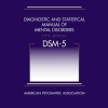 DSM-5 (Diagnostic & Statistical Manual of Mental Disorders) logo