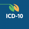 ICD-10 (International Statistical Classification of Diseases) logo