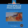 Kaplan & Sadock's Comprehensive Textbook of Psychiatry logo
