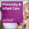 Maternity & Infant Care logo