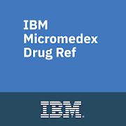 Micromedex Drug Reference logo