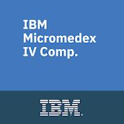 Micromedex IV Compatibility logo