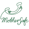 MotherSafe logo