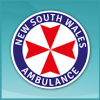 NSW Ambulance Protocols logo