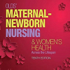 Olds' Maternal - Newborn Nursing and Women's Health Across the Lifespan - 10th ed logo