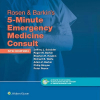 Rosen and Barkin's 5-Minute Emergency Medicine Consult logo